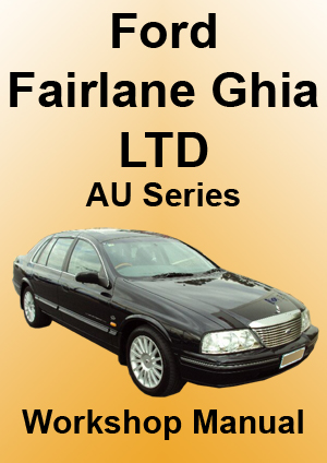 ford fairlane ghia ltd au ford falcon repair manualsford. Black Bedroom Furniture Sets. Home Design Ideas