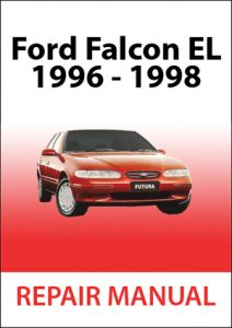 Ford Falcon EL
